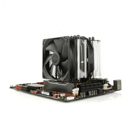 Cooler procesor Silentium PC Grandis 2 XE1436 [10]