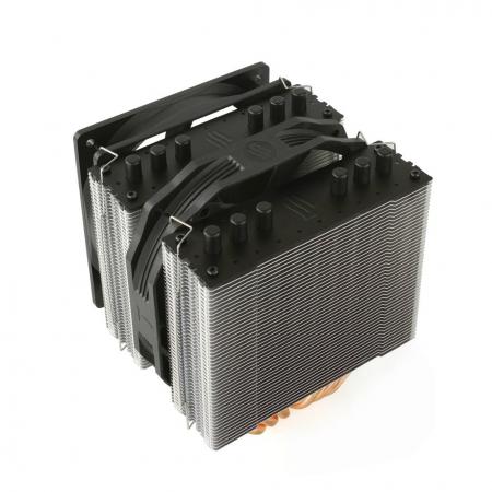 Cooler procesor Silentium PC Grandis 2 XE1436 [6]