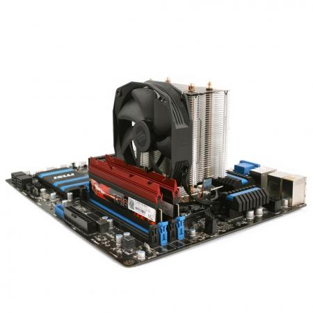 Cooler procesor Silentium PC Spartan 3 LT HE1012 [10]
