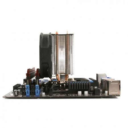 Cooler procesor Silentium PC Spartan 3 LT HE1012 [9]