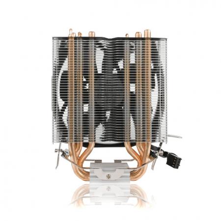 Cooler procesor Silentium PC Spartan 3 PRO HE1024 [4]