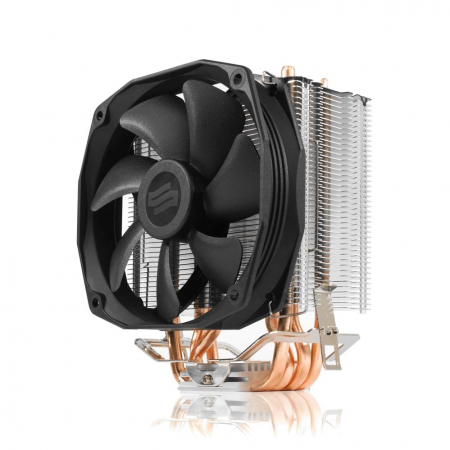 Cooler procesor Silentium PC Spartan 3 PRO HE1024 [1]