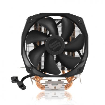 Cooler procesor Silentium PC Spartan 3 PRO HE1024 [2]