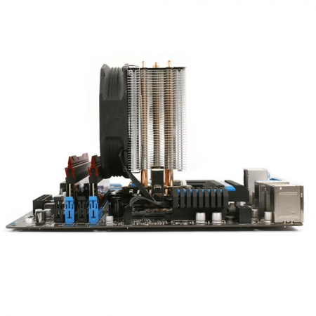 Cooler procesor Silentium PC Spartan 3 PRO HE1024 [10]