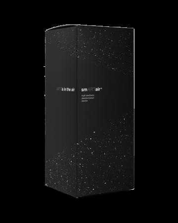 Dispenser odorizant Smart Air BLACK /WHITE [1]