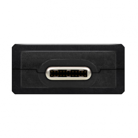 External USB 3.1 Type-C SLIM 2-slot SD/microSD [16]