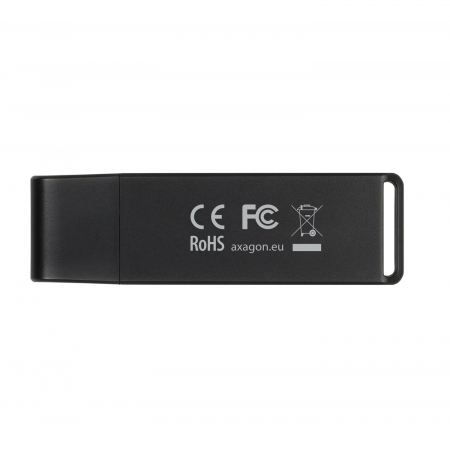 External USB 3.1 Type-C SLIM 2-slot SD/microSD [8]