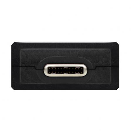 External USB 3.1 Type-C SLIM 2-slot SD/microSD [6]