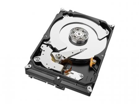 HDD Seagate Ironwolf Pro 2TB, 7200RPM, 128MB cache, SATAIII [3]