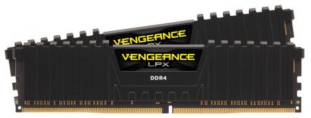 Memorie Corsair Dominator Platinum 32GB, DDR4, 3000MHz, CL16, 2x16GB, 1.35V [0]