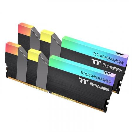 Memorie Thermaltake Toughram RGB 16GB DDR4 3200MHz CL16 Dual Channel [0]