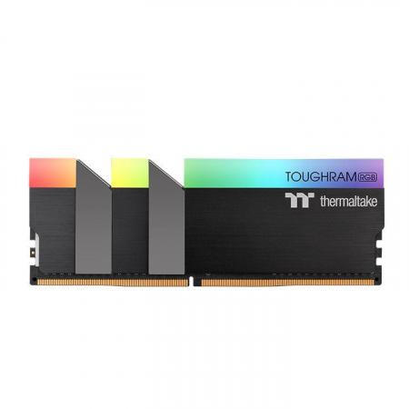 Memorie Thermaltake Toughram RGB 16GB DDR4 3200MHz CL16 Dual Channel [2]