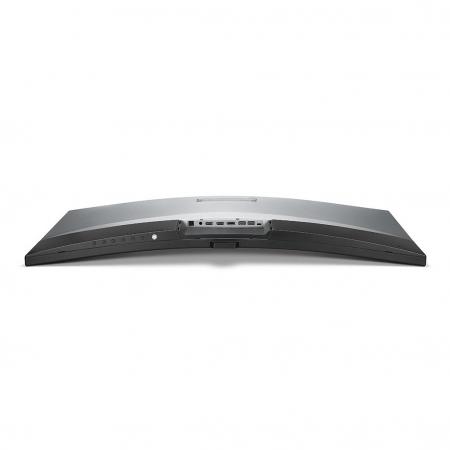 "Monitor Led Benq 35"", HDR, curbat, cu tehnologie de protecție a ochilor EX3501R [5]"
