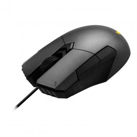 Mouse gaming Asus TUF M5 gri [3]