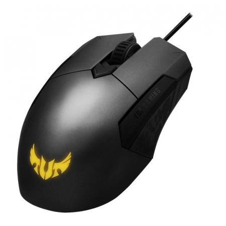 Mouse gaming Asus TUF M5 gri [2]