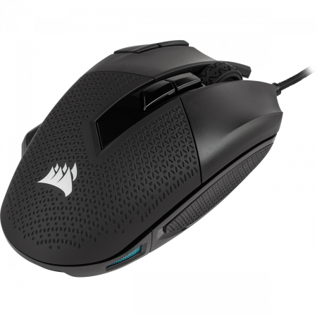 Mouse gaming Corsair NIGHTSWORD RGB, black4