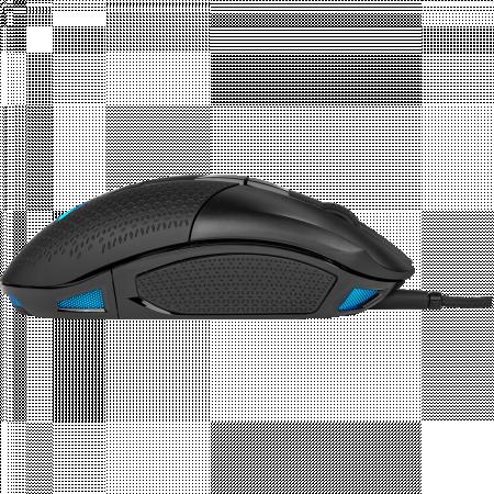 Mouse gaming Corsair NIGHTSWORD RGB, black [3]