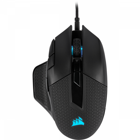 Mouse gaming Corsair NIGHTSWORD RGB, black0