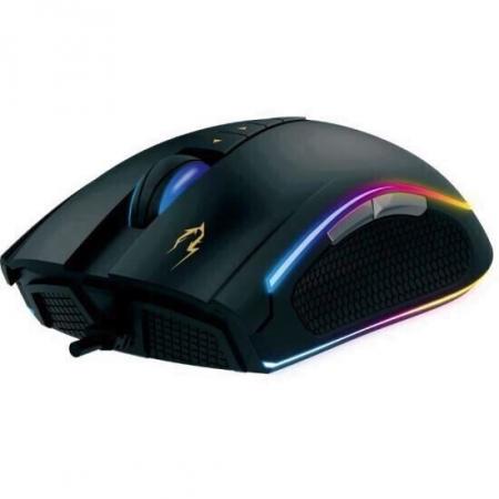 Mouse gaming Gamdias Zeus M1 iluminare RGB [0]