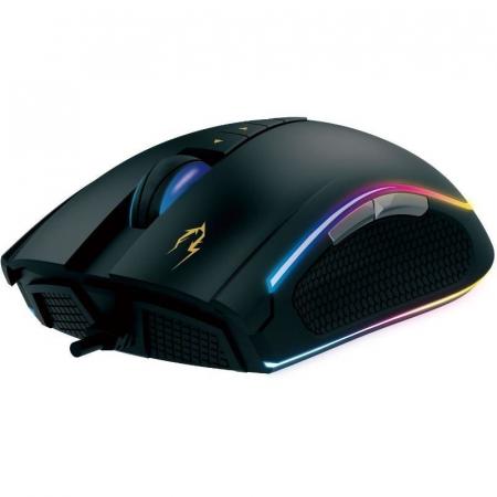Mouse gaming Gamdias Zeus P1 iluminare RGB [2]