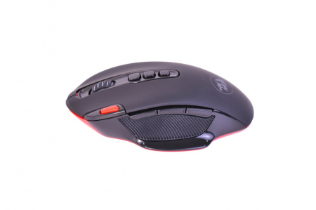 Mouse gaming Redragon Shark 2 Wireless negru [3]