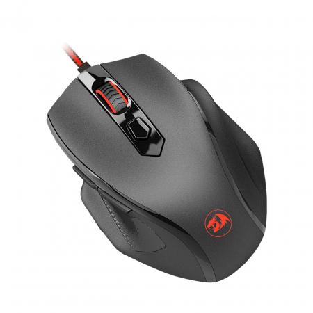 Mouse gaming Redragon Tiger2 negru [2]