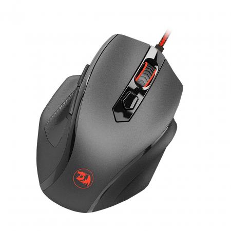 Mouse gaming Redragon Tiger2 negru [6]