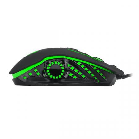 Mouse gaming T-DAGGER Recruit negru [4]