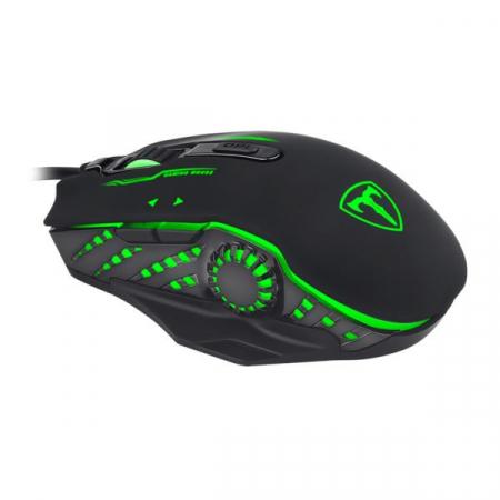 Mouse gaming T-DAGGER Recruit negru [3]