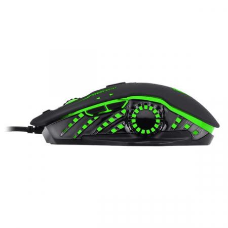 Mouse gaming T-DAGGER Recruit negru [5]