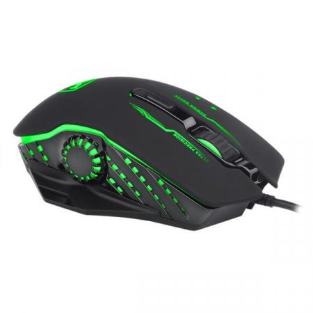 Mouse gaming T-DAGGER Recruit negru [2]