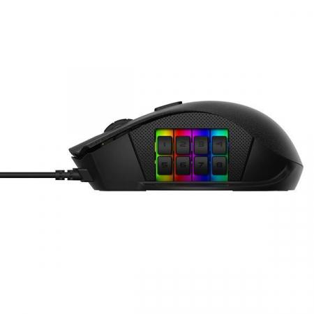 Mouse gaming Tt eSPORTS Nemsis negru [4]