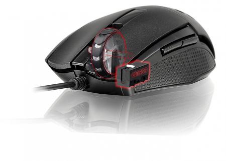 Mouse gaming Tt eSPORTS Ventus R negru [4]