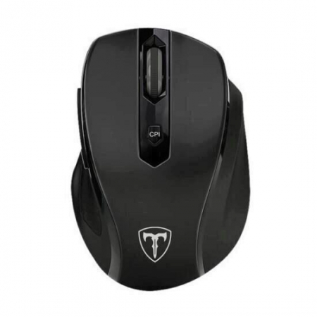 Mouse gaming wireless T-DAGGER Corporal negru [0]