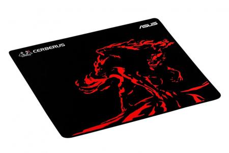Mousepad Gaming Asus Cerberus Mat Plus [1]