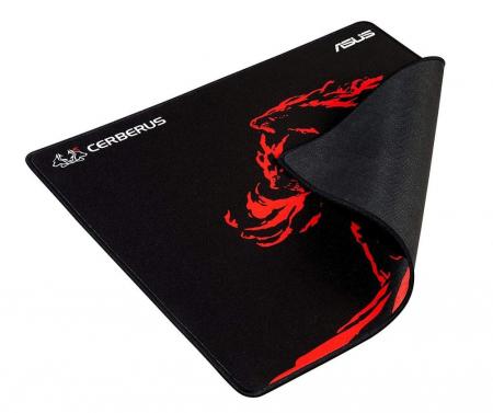 Mousepad Gaming Asus Cerberus Mat Plus [2]