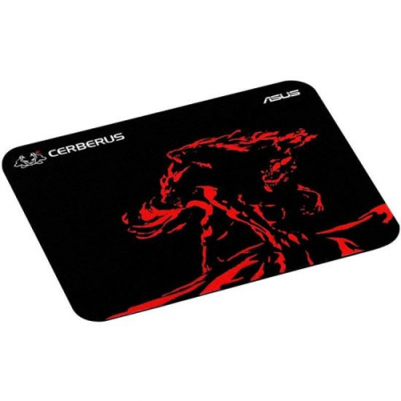 Mousepad gaming Asus Cerberus Mini [0]