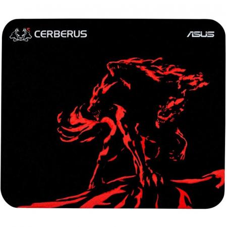 Mousepad gaming Asus Cerberus Mini [2]