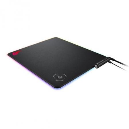 Mousepad gaming Asus ROG Balteus Qi [0]