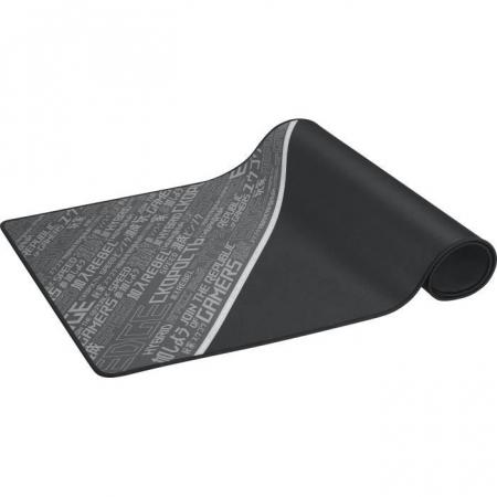 Mousepad gaming Asus ROG Sheath NC01 negru [2]