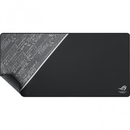 Mousepad gaming Asus ROG Sheath NC01 negru [1]