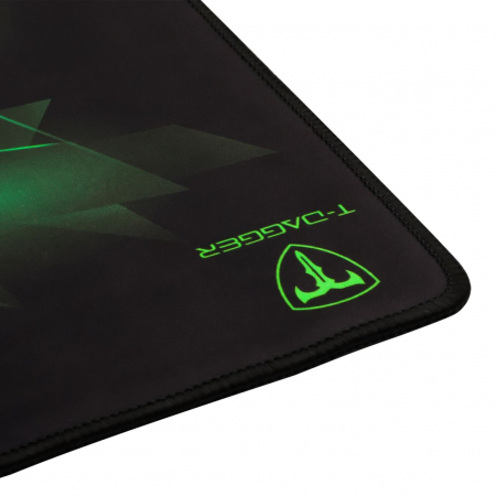 Mousepad gaming T-DAGGER Geometry marime M  [2]