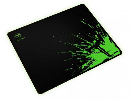 Mousepad gaming T-DAGGER Lava marime M  [2]