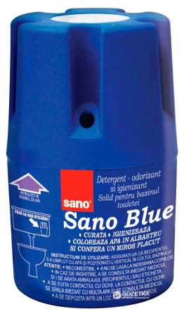 Odorizant Bazin Sano Blue 150g [0]