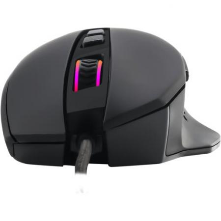 Pachet gaming T-DAGGER, tastatura mecanica Destroyer + mouse Captain + mousepad Lava + casti Ural10
