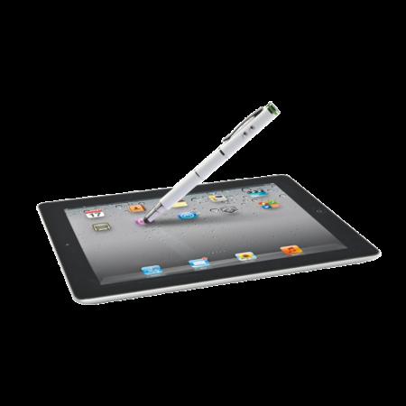 Pix LEITZ Stylus, 4 în 1 pentru touchscreen, culori selectibile [1]