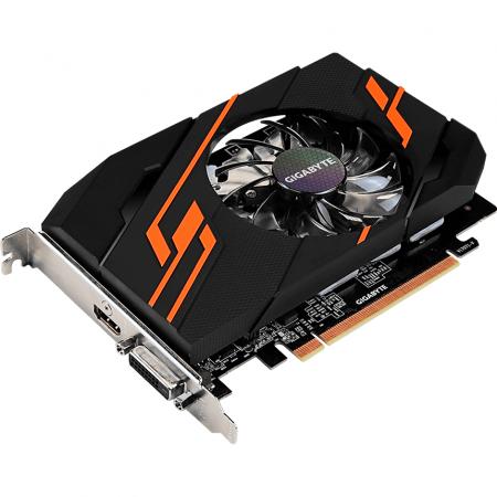Placa video GIGABYTE GeForce GT 1030 OC 2GB GDDR5 64-bit [1]
