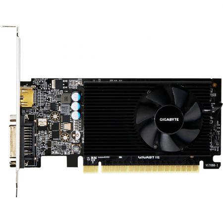 Placa video GIGABYTE GeForce GT 730 2GB GDDR5 64-bit1