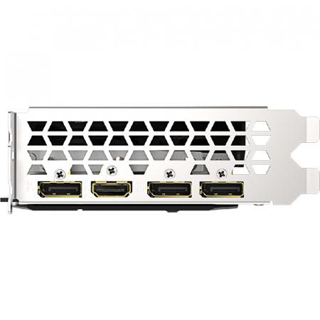 Placa video GIGABYTE GeForce GTX 1660 SUPER Gaming OC 6GB GDDR6 192-bit [8]