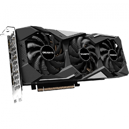 Placa video GIGABYTE GeForce GTX 1660 SUPER Gaming OC 6GB GDDR6 192-bit [3]